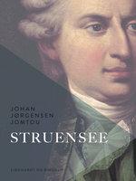 Struensee - Johan Jørgensen Jomtou