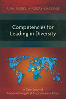 Competencies for Leading in Diversity - Aiah Foday-Khabenje