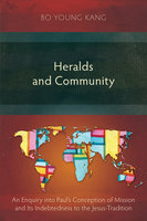 Heralds and Community - Bo Young Kang