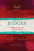 Judges - Athena E. Gorospe, Charles R. Ringma
