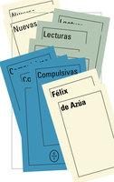 Nuevas lecturas compulsivas - Félix de Azúa