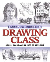 Drawing Class - Barrington Barber