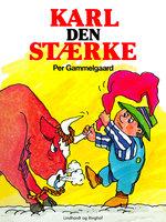 Karl den stærke - Per Gammelgaard