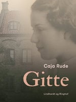 Gitte - Caja Rude
