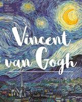 Vincent van Gogh - Susie Hodge
