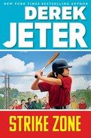 Strike Zone - Derek Jeter
