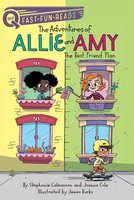 The Best Friend Plan: The Adventures of Allie and Amy 1 - Joanna Cole, Stephanie Calmenson