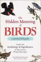 The Hidden Meaning of Birds--A Spiritual Field Guide: Explore the Symbology and Significance of These Divine Winged Messengers - Arin Murphy-Hiscock
