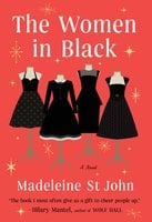 The Women in Black - Madeleine St John
