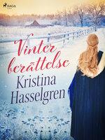 Vinterberättelse - Kristina Hasselgren