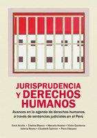 Jurisprudencia y derechos humanos Jurisprudencia y derechos humanos - Varios Autores