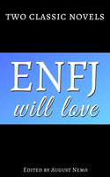 Two classic novels ENFJ will love - Jane Austen, Emma Orczy, August Nemo