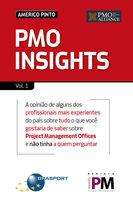 PMO Insights - Américo Pinto