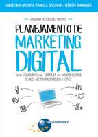 Planejamento de Marketing Digital - André Lima-Cardoso, Daniel Salvador, Roberto Simoniades