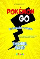 Pokémon GO - Emanuel Hallef
