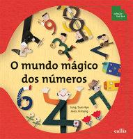 O mundo mágico dos números - Jung Sun-Hye