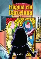 Enigma em Barcelona - Rosana Rios