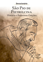 Devocionário São Pio de Pietrelcina - Graça Melro