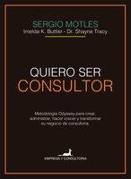 Quiero ser consultor - Sergio Motles