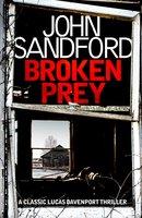 Broken Prey: Lucas Davenport 16 - John Sandford