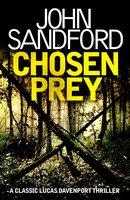 Chosen Prey: Lucas Davenport 12 - John Sandford