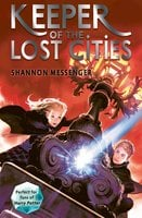 Keeper of the Lost Cities - Shannon Messenger