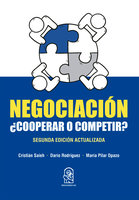 Negociación - Cristián Saieh, Rodríguez Darío, María Pilar Opazo