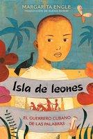 Isla de leones (Lion Island) - Margarita Engle