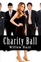 Charity Ball - Willow Haze