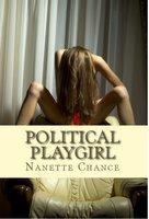 Political Playgirl - Nanette Chance