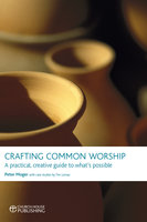 Crafting Common Worship