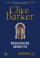 Medianoche absoluta - Clive Barker
