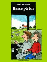 Basse på tur - Hans Christian Hansen