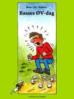 Basses øv-dag - Hans Christian Hansen