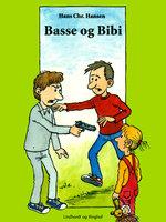 Basse og Bibi - Hans Christian Hansen