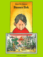 Basses fisk - Hans Christian Hansen