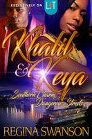 Khalil & Keya - Regina Swanson