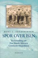 Spor over isen - Kurt L. Frederiksen