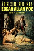 7 best short stories by Edgar Allan Poe - Edgar Allan Poe, August Nemo