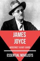 Essential Novelists - James Joyce - James Joyce, August Nemo