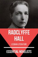 Essential Novelists - Radclyffe Hall - Radclyffe Hall, August Nemo