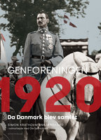 Genforeningen 1920 - Simon Ankjærgaard
