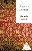 El fondo Coxon - Henry James