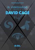 """El videojuego a través de David Cage - José Altozano """"Dayo"""""""
