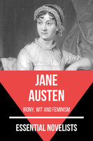 Essential Novelists - Jane Austen - Jane Austen, August Nemo