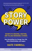 Story Power - Kate Farrell