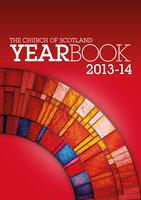 The Church of Scotland Year Book 2013-14 - Douglas Galbraith