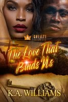 The Love That Binds Us - K.A. Williams