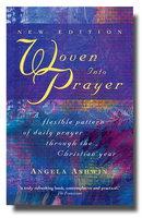 Woven into Prayer - Angela Ashwin