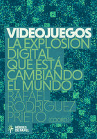 Videojuegos - Rafael Rodríguez Prieto